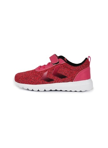 Hummel Hmlaerolite Glitter Knit Kız Çocuk Sneaker Ayakkabı Renkli